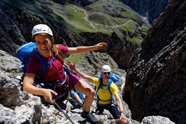6 nuovi modi per trascorrere l'estate in Trentinowww.sanmartino.com