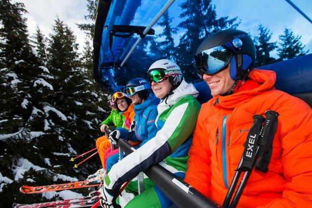 Ski Resort Spindleruv Mlyn