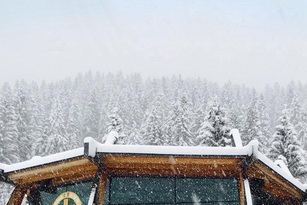 Apres ski in Trentino - La Calkera, Skiarea Alpe Cimbra  - © La Calkera