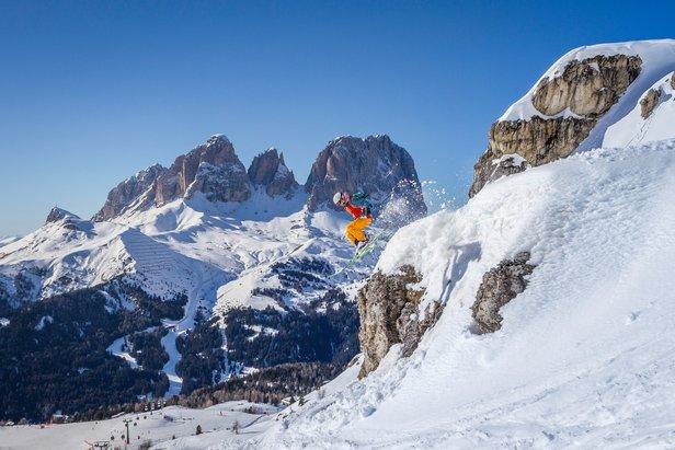 Cosa bolle in pentola in Trentino per l'inverno 2019?- ©Trentino | Ph: G. Ramirez