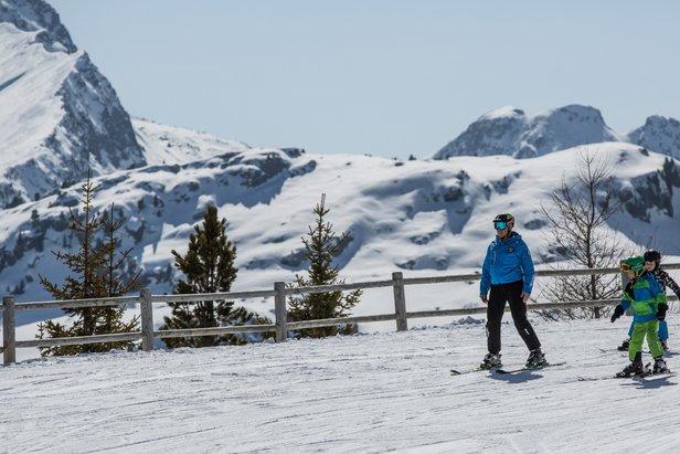 Novità inverno 2018/19 in Trentino - Skiarea Lusia Bellamonte - Val di Fiemme  - © Trentino | Ph: A. Russolo