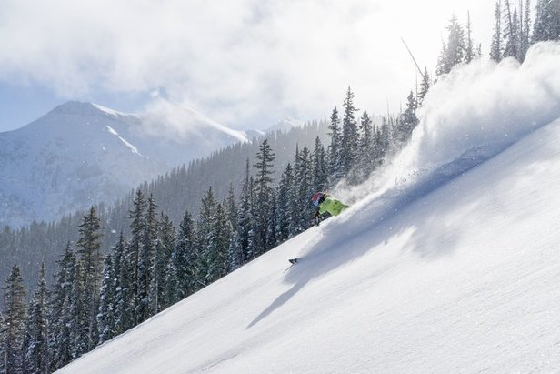 Which Ski Resorts Have the Most Vertical?Visit Telluride/Ryan Bonneau