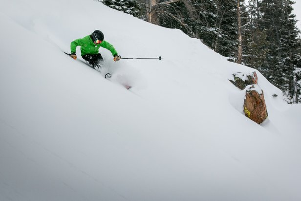Deep Powder, Deeper Discounts: Jackson Hole Golden Ticket is Back- ©Jackson Hole Mountain Resort