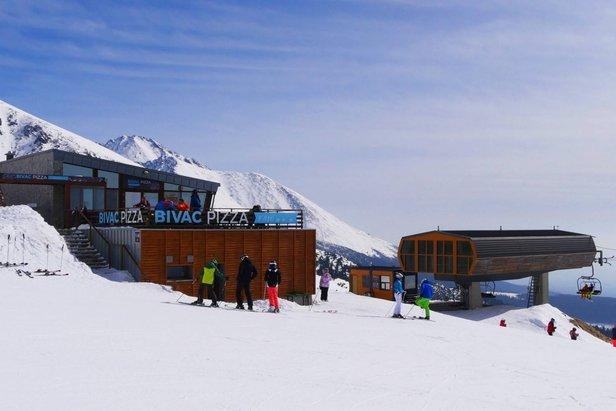 5 slovenských stredísk so zárukou snehu v marci ©www.vt.sk