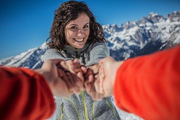 Pasqua in Trentino tra rifugi, après ski e offerte last minute ©Trentino - T. Prugnola
