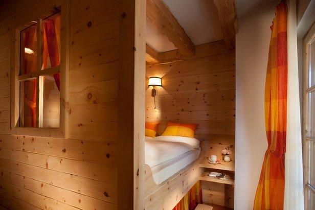 Hotel in Trentino - Cirmolo  - © Trentino