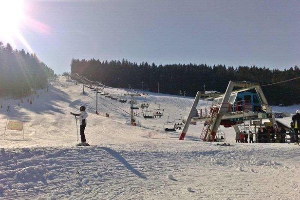 Jasenská dolina: Predpredaj sezónnych skipasovJasenská dolina | Facebook