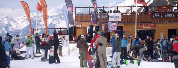 SnowZone 2009