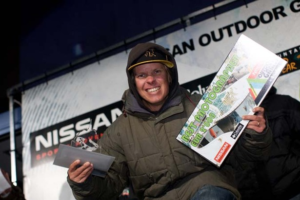 Five Teams Selected For Nissan Outdoor Games 2009