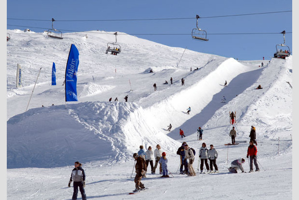 snowpark_valloire