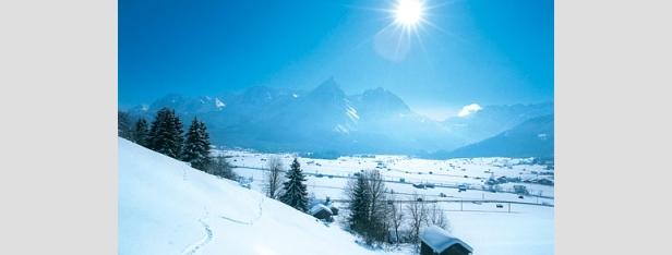 Skifahren, Langlaufen und andere Wege, Winterwelten zu genießen