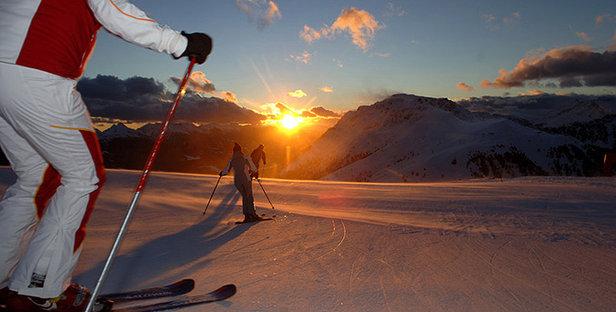 Unterhaltung/Après Ski und Shopping