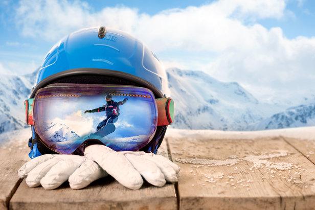 Snehové správy z 2000 lyžiarskych stredísk | Lyžovanie, počasie