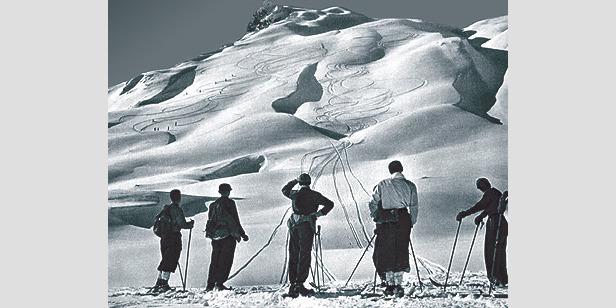 Der Mythos - Ski-Club Arlberg