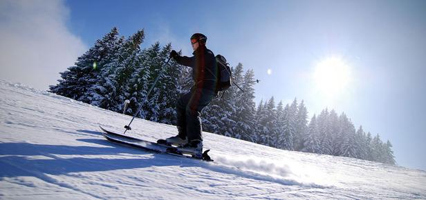 Schneebericht: Neuer Schnee ab Donnerstag erwartet- ©Felix Abraham