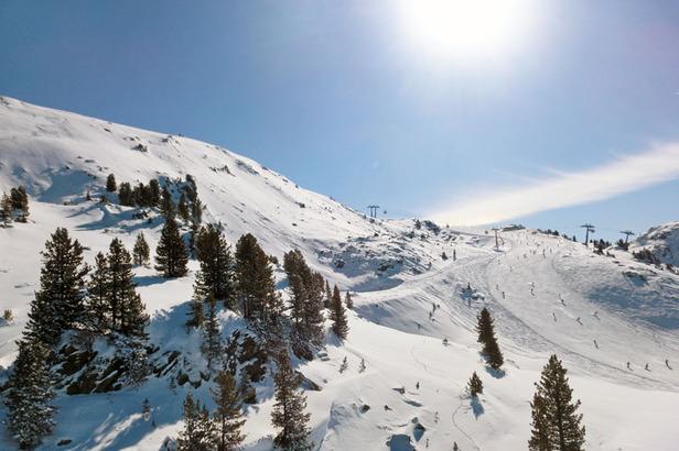 Skigebiet Zillertal Arena Markus Hahn