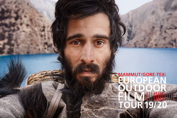 European Outdoor Film Tour 2019/2020- ©European Outdoor Film Tour
