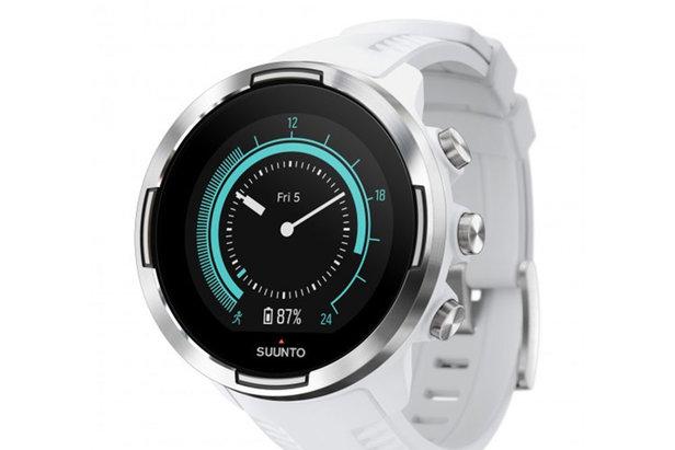 GPS hodinky Suunto 9 G1 Baro