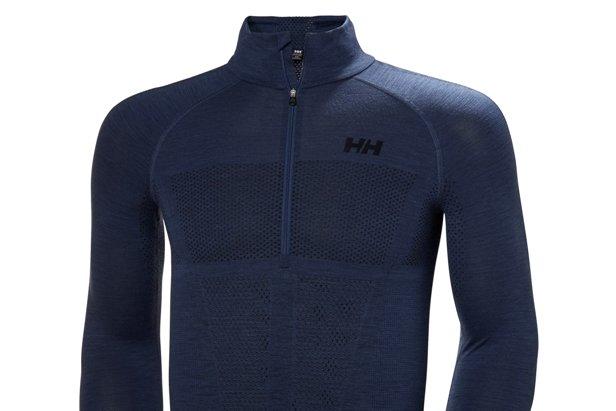 Koszulka termoaktywna Helly Hansen H1 PRO Lifa
