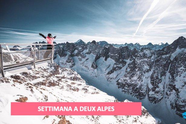 Les Deux Alpes - Snowit  - © Snowitexperience.com