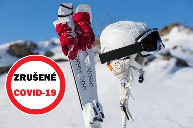 Odloženie alebo zrušenie lyžovačky kvôli koronavírusu - ako postupovať?