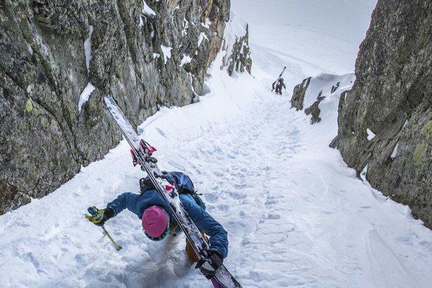 Séjour découverte du ski de rando & spa