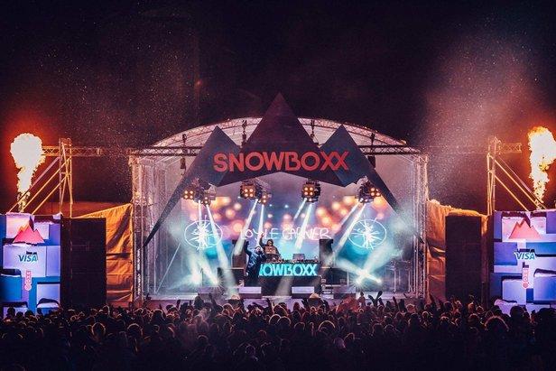 Snowboxx in Avoriaz  - © Snowboxx/Avoriaz