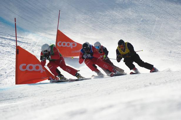 Coop Skicross Tour