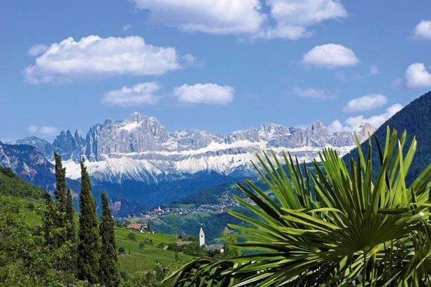 Wiosna w DolomitachIDM Südtirol Frieder Blickle