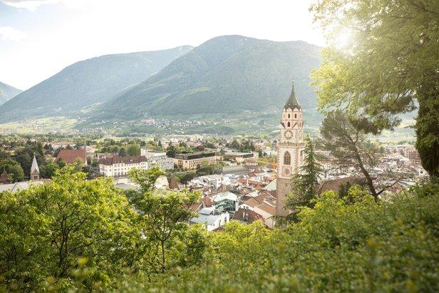 Merano  - © IDM Südtirol Marion Lafogler