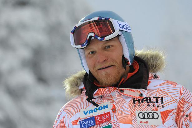 Slalom-Auftakt in Levi: Neureuther patzt, Dopfer zeigt auf, Grange gewinnt- ©Alain GROSCLAUDE/AGENCE ZOOM