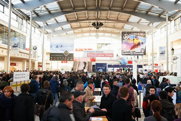 ispo 2011: Die wichtigsten Neuheiten und Trends von der Messe in München- ©Messe München GmbH