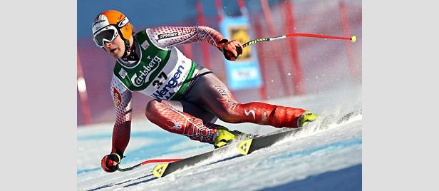 Schweizer Triumphe und ein Premierensieg in Sestriere ©FISCHER