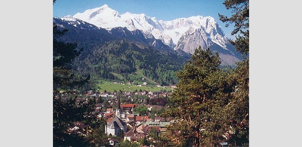 Garmisch-Partenkirchen- ©Garmisch-Partenkirchen Tourismus