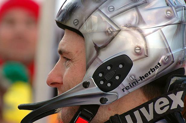 Portrait - Reinfried Herbst (AUT) ©www.hahnenkamm.com