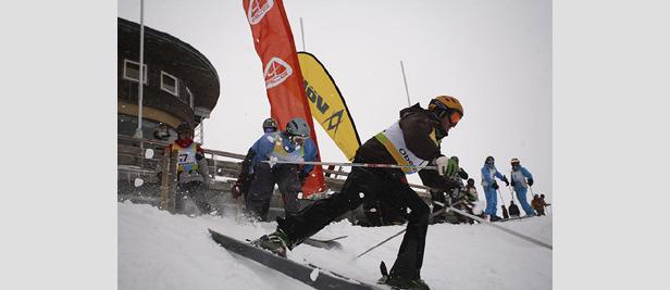 Oberstdorf lädt zu den Nebelhorn Classics- ©NBH Events and Consulting