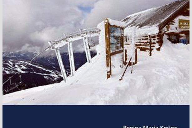 Nachhaltig in den Skiurlaub: Tipps für umweltbewussten Winterspaß- ©Vdm Verlag