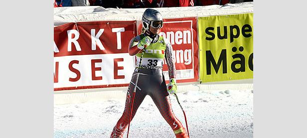 Mancuso im ersten Training vorn ©G. Löffelholz / XnX GmbH