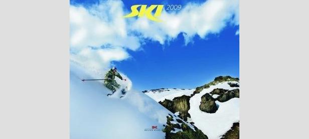 Ski 2009 - ©Delius Klasing