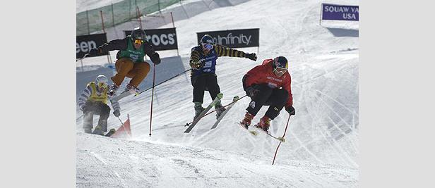 Murk und Netzer siegen in Davos- ©www.jeepsports.com