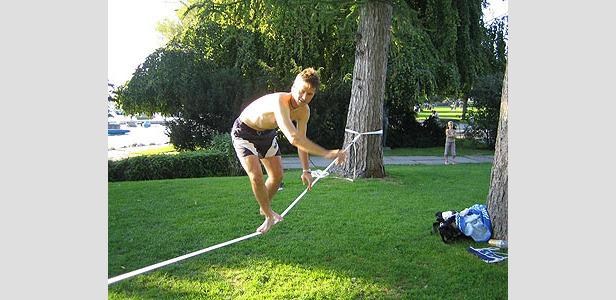Koordination: Bewegungsabläufe lernen - ©flickR_motli