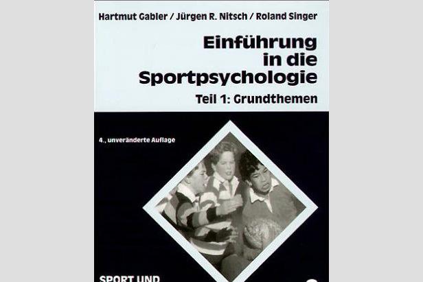 Einführung in die Sportpsychologie- ©Hofmann, Schorndorf