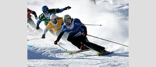 Stanley Hayer siegt in Aspen und übernimmt Führung- ©Salomon