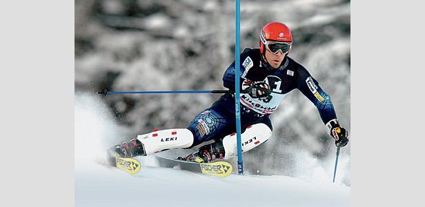 Tom Rothrock tritt zurück- ©Fischer/gepa-pictures