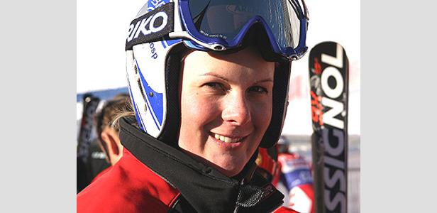 Ski-Krimi in Lenzerheide - Anja Pärson holt sich Gesamt-Weltcup ©Gerwig Löffelholz