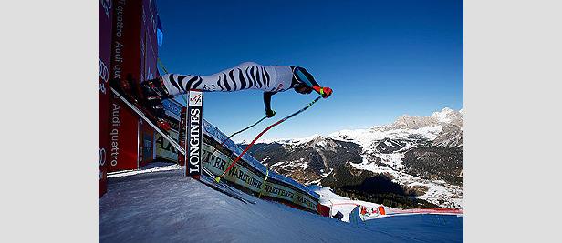 Stephan Keppler qualifiziert sich für WM-Riesenslalom- ©Head
