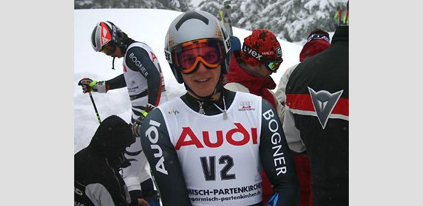 Junioren Ski-WM: Gold für Österreich im Super-G- ©XNX GmbH