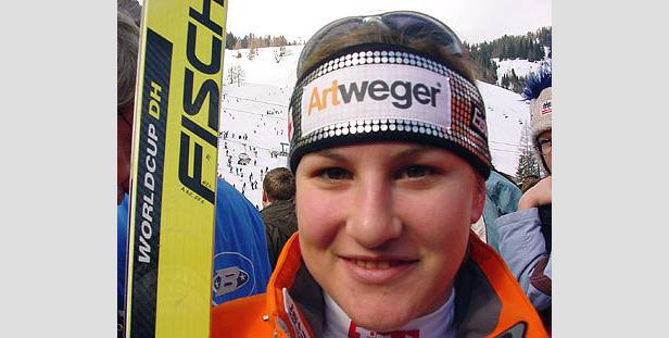 Ingrid Rumpfhuber muss Saison beenden ©XNX GmbH
