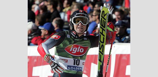 Hans Knauß steht unter Dopingverdacht ©Gerhard Möhsner
