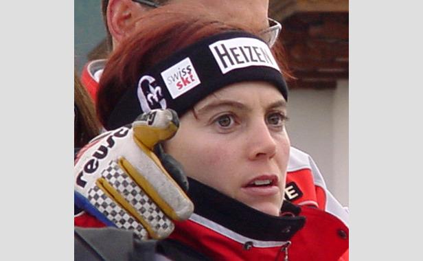Corina Grünenfelder beendet Skikarriere- ©XNX GmbH